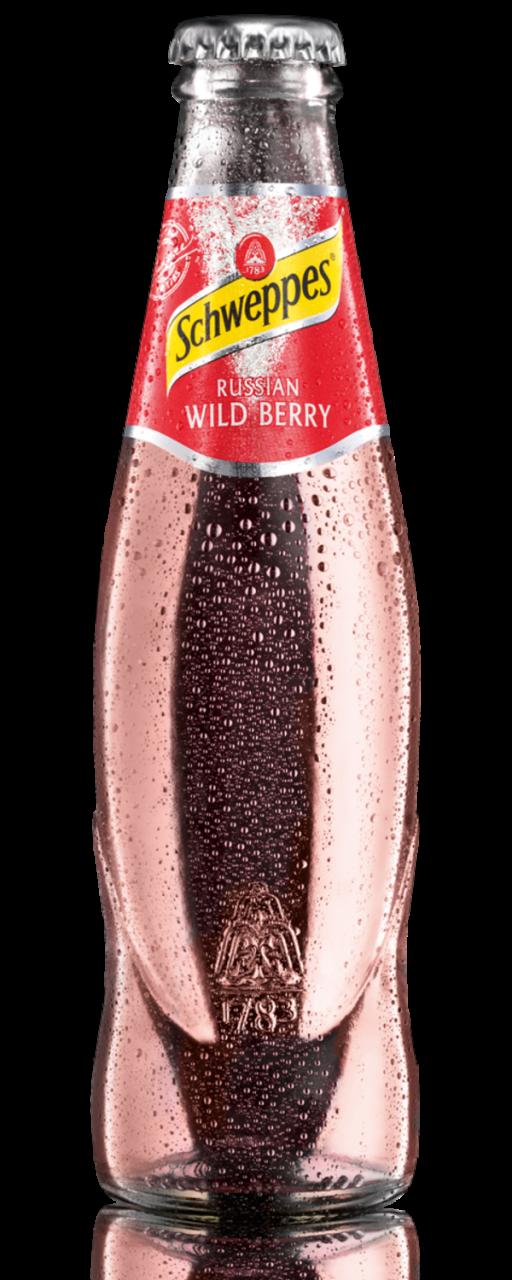 Schweppes Wild Berry