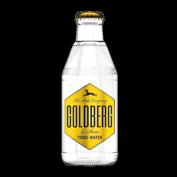 Goldberg Tonic