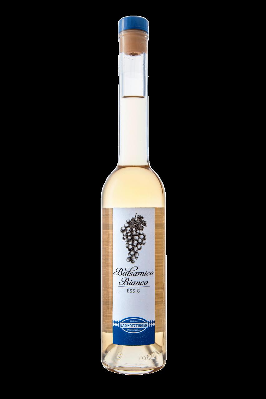 Balsamico-Bianco Essig
