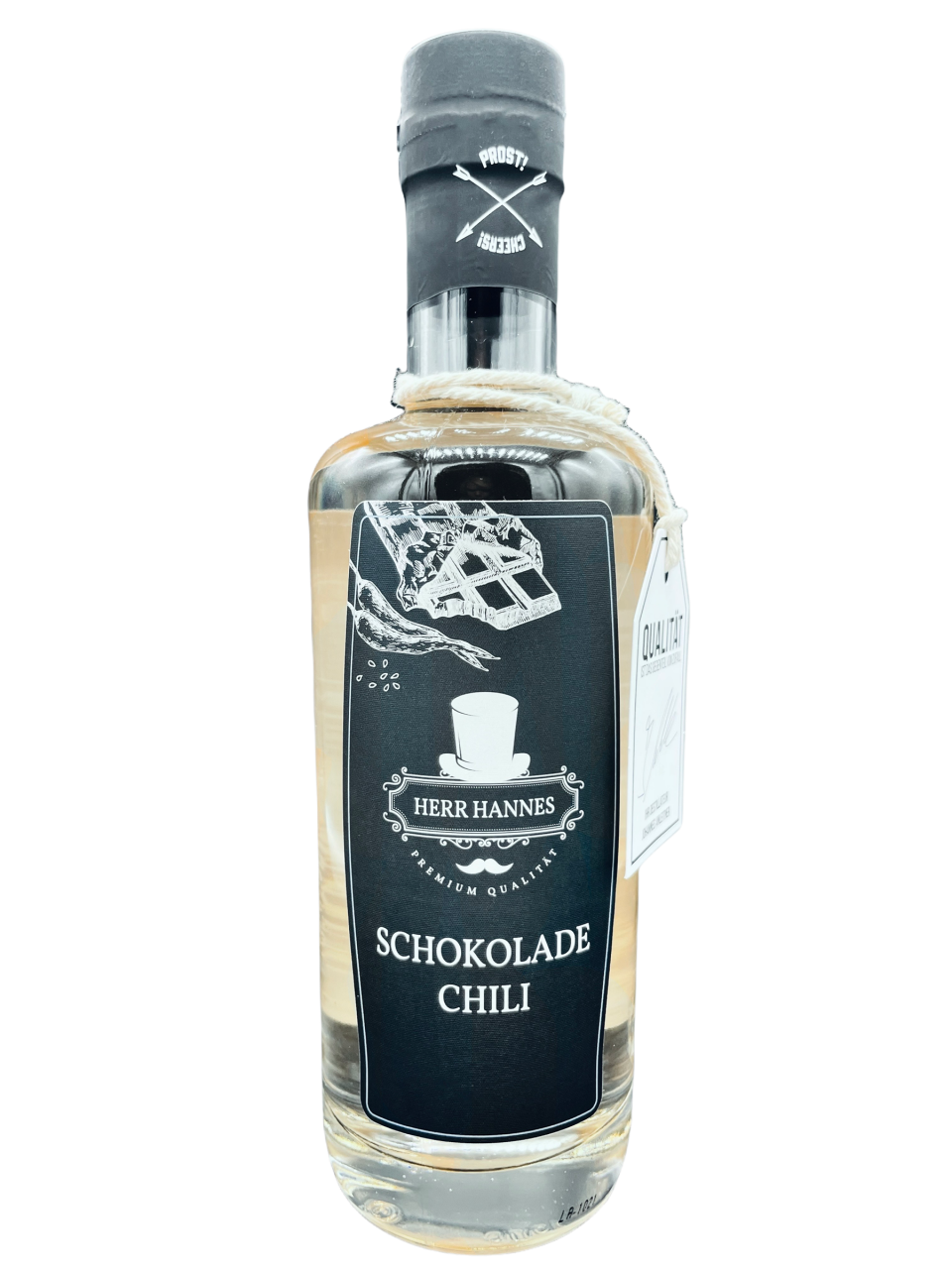 Schokolade Chili